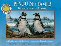 Penguin's Family
