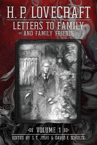Letters to Family and Family Friends, Volume 1