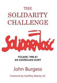 The Solidarity Challenge