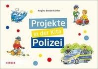 Projekte in der Kita: Polizei