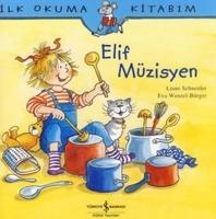 Elif Muezisyen