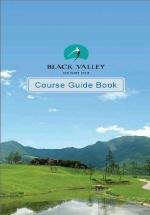 골프 가이드 북(블랙 밸리 컨트리 클럽)