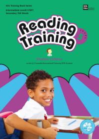 Reading Training Level 5 Step. 1: Shadow Children
