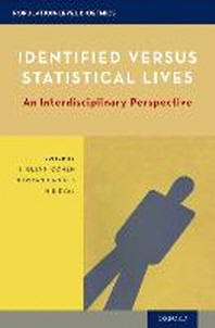 Identified Versus Statistical Lives