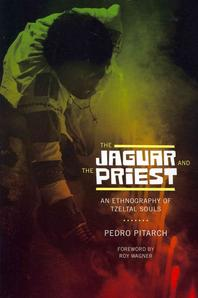 The Jaguar and the Priest