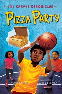 Pizza Party, 6