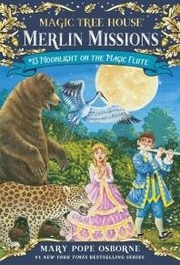Magic Tree House Merlin Mission #13