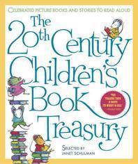 The 20th Century Children's Book Treasury
