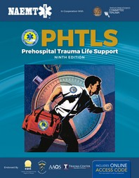 Print Phtls Textbook with Digital Access to Course Manual eBook