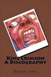 King Crimson A Discography