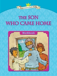 The Son Who Came Home (CD1장포함)