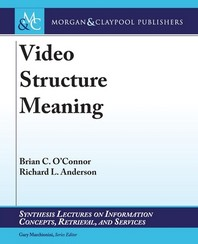Video Structure Meaning