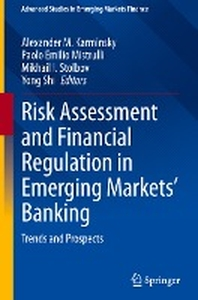 Risk Assessment and Financial Regulation in Emerging Markets' Banking