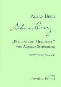 Pelleas und Melisande von Arnold Schoenberg. Thematische Analyse