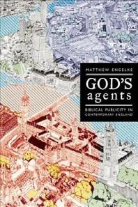 God's Agents, 15