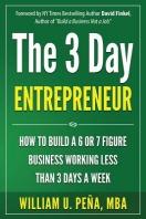 The 3 Day Entrepreneur