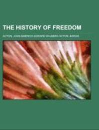 The History of Freedom