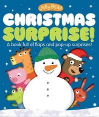 Jelly Bear Christmas Surprise
