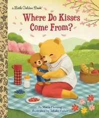 Where Do Kisses Come From?