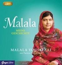 Malala. Meine Geschichte