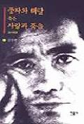 풍자와 해탈 혹은 사랑과 죽음:김수영론