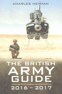 The British Army Guide 2016 2017