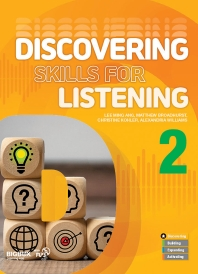 Discovering Skills for Listening. 2 (Student Book + BIGBOX)