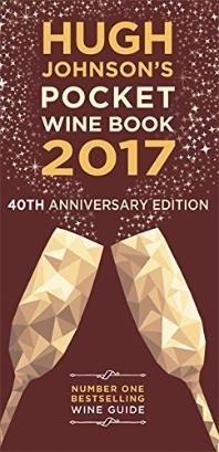 Hugh Johnson's Pocket Wine 2017