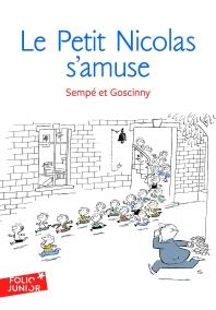 Le Petit Nicolas, Tome 6 : Le Petit Nicolas s'amuse