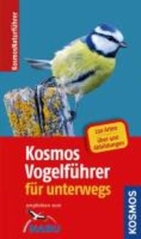 Kosmos Vogelfuehrer fuer unterwegs