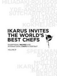 Ikarus invites the world's best chefs