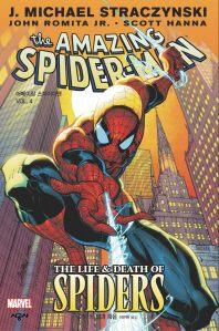 어메이징 스파이더맨 Vol. 4: 거미의 삶과 죽음