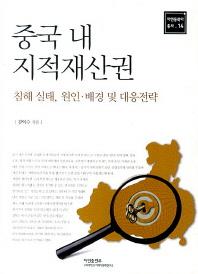 중국 내 지적재산권
