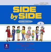 Side by Side 1.(Activity Workbook Audio CD)