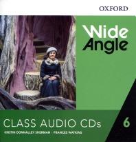 Wide Angle 6 CD