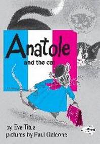 Anatole and the Cat, UnA/E
