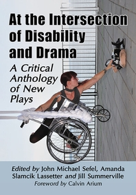 At the Intersection of Disability and Drama