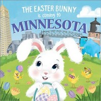 The Easter Bunny Is Coming to Minnesota