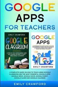 Google Apps for Teachers
