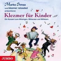 Marko Simsa und KlezmerReloaded praesentieren: Klezmer fuer Kinder
