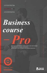 Business course Pro