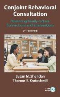 Conjoint Behavioral Consultation