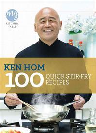 100 Quick Stir-Fry Recipes