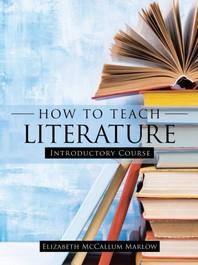 How to Teach Literature