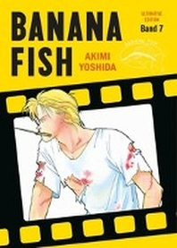 Banana Fish: Ultimative Edition