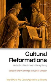 Cultural Reformations