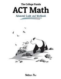 The College Panda's ACT Math