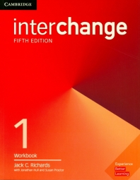 Interchange Level 1 Workbook