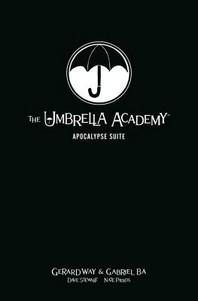The Umbrella Academy Library Edition Volume 1