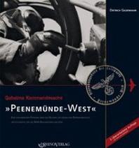 Geheime Kommandosache: Peenemuende-West